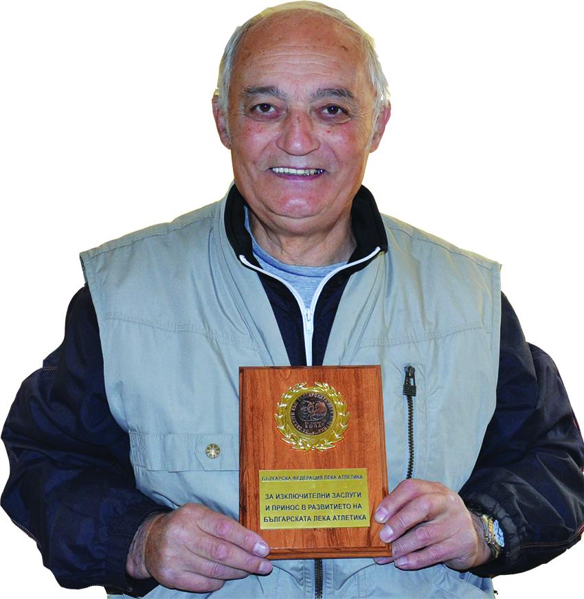 Александър Генчев отваря архивите за първия турнир по канадска борба в България